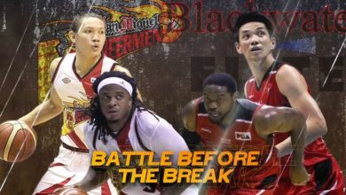 Photo of WATCH: San Miguel vs Blackwater Game Highlights [September 5, 2018]