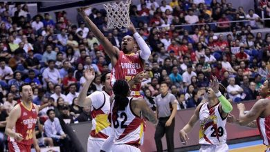 Photo of Brgy. Ginebra to go all-out to end series in Game Six