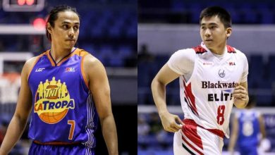 Photo of San Miguel lands Terrence Romeo, Paul Zamar in separate deals