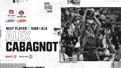 Photo of WATCH: Best Player – Alex Cabagnot [San Miguel vs Alaska | March 24, 2019]