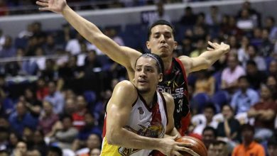 Photo of San Miguel survives Phoenix onslaught, Standhardinger ejection to take 2-0 lead