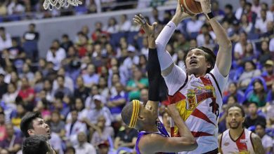 Photo of San Miguel gets back at Magnolia, evens title series at 2-all as June Mar Fajardo dominates