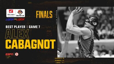 Photo of WATCH: Best Player – Alex Cabagnot [San Miguel vs Magnolia | May 15, 2019]