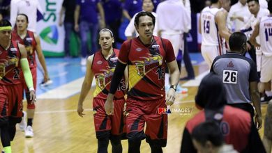Photo of Positive June Mar Fajardo says Beermen will level title series with Hotshots at 2-all