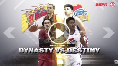 Photo of WATCH: San Miguel vs Magnolia [Finals Game 7   2019 Philippine Cup   May 15, 2019]