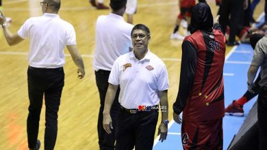 Photo of Leo Austria admits poor rebounding, miserable shooting to blame for SMB's Game 3 loss