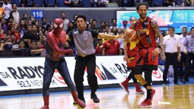 Photo of PBA set to file charges against 'Spider-Man'