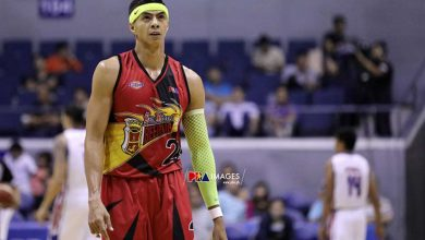 Photo of Santos set to rejoin San Miguel practice; Fate of Tubid, Nabong still unknown