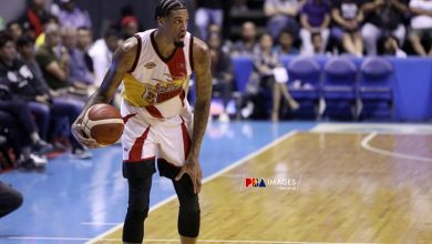 Photo of McCullough admits cursing at SMB teammates during timeout, glad they responded positively