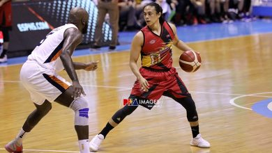Photo of Twice-to-win disadvantage will be a test of character for the Beermen, says Terrence Romeo
