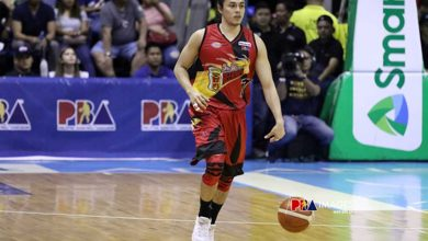 Photo of Good news for SMB as Terrence Romeo finally nearing return