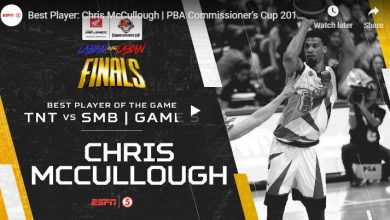 Photo of WATCH: Chris McCullough Highlights and Best Player of the Game Interview [August 14, 2019]