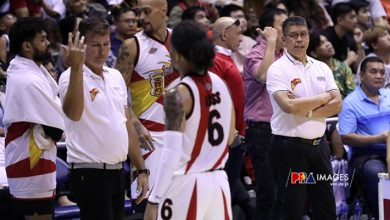 Photo of Leo Austria says fatigue a major factor in San Miguel's lopsided Game 1 loss to TNT