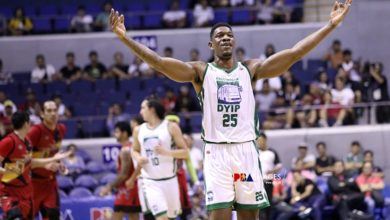 Photo of Lester Prosper to play for San Miguel in East Asia Super League Terrific 12