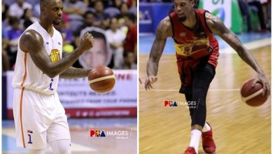 Photo of NBA vets Jones, McCullough face off as TNT, SMB battle for Commissioner's Cup crown