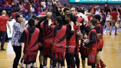 Photo of Beermen to parade depleted line-up vs Shenzhen Aviators