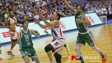 Photo of WATCH: Beermen unload 24-4 blast on the Dyip in the 4th!