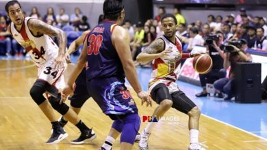 Photo of Ross surprised at Standhardinger trade, hopes SMB remains focused on Grand Slam bid