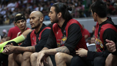 Photo of Christian Standhardinger can reach his full potential at NorthPort, says Leo Austria