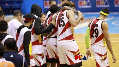 Photo of Dez Wells will be okay for San Miguel's next game, assures Leo Austria