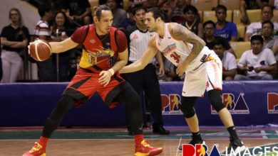 Photo of Dez Wells' 56 points not enough as San Miguel bows to Christian Standhardinger-powered NorthPort