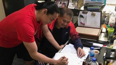 Photo of Terrence Romeo expresses gratitude to SMB management for fresh 3-year contract extension