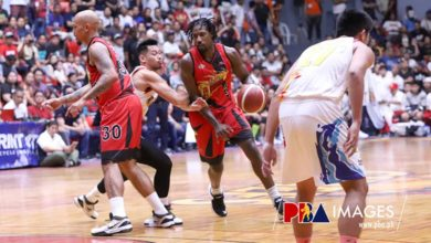 Photo of San Miguel to field John Holland in crucial game against TNT
