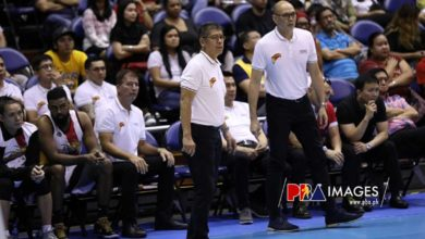 "Photo of Leo Austria on SMB's suspension of its own players: ""Nobody is above the policies of the company"""