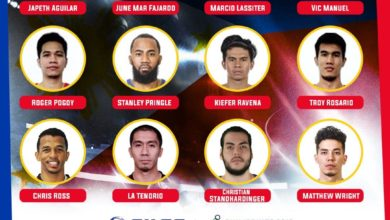 Photo of Tim Cone names Gilas Pilipinas Final 12 for 2019 SEA Games