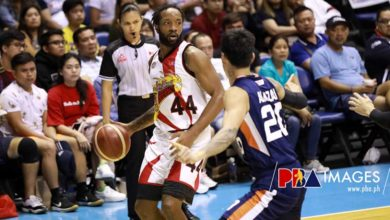 Photo of Source: Dez Wells departed immediately after fight with SMB teammates