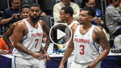 Photo of WATCH: Gilas Pilipinas Men's 3×3 Game Highlights [30th SEA Games | December 1, 2019]