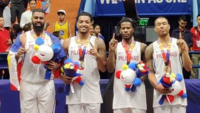 Photo of Gilas Pilipinas destroys Indonesia to complete 8-game sweep, win SEA Games 3×3 gold medal