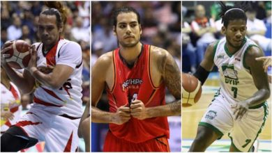 Photo of June Mar Fajardo leads CJ Perez, Christian Standhardinger in battle for BPC plum