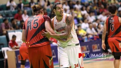 Photo of Christian Standhardinger has inside track on Best Player of the Governors' Cup