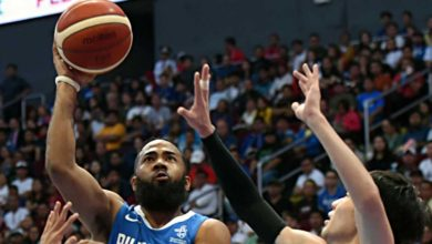 Photo of Gilas Pilipinas opens SEA Games campaign with 52-point demolition of Singapore