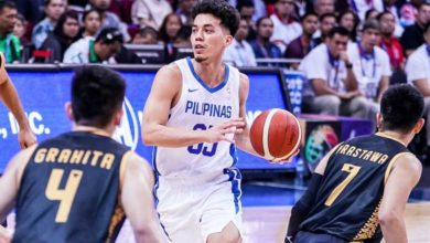 Photo of Gilas Pilipinas advances to gold medal round with 97-70 trouncing of Indonesia