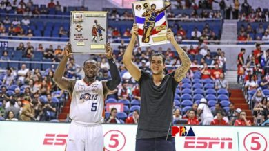 "Photo of Standhardinger on winning BPC plum: ""Honored, but I'd exchange it for one championship"""