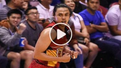 Photo of WATCH: Terrence Romeo Highlights [2019 PBA Governors' Cup]