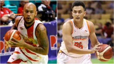 Photo of San Miguel sends Kelly Nabong to NorthPort for Russel Escoto