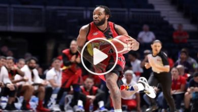 Photo of WATCH: Dez Wells Highlights [2019 PBA Governors' Cup]