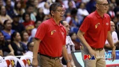 """Photo of Austria remains confident of Beermen's PH Cup chances: """"San Miguel is not only June Mar"""""""