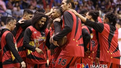 Photo of Marcio Lassiter says Beermen to keep eyes on the prize even without June Mar Fajardo