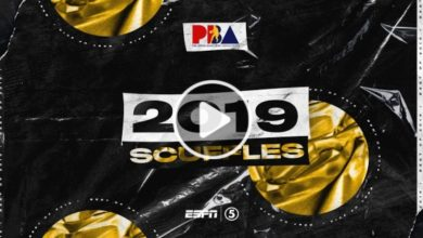 Photo of WATCH: PBA Scuffles 2019!