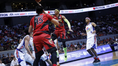Photo of San Miguel takes on Magnolia in PBA Season 45 opener