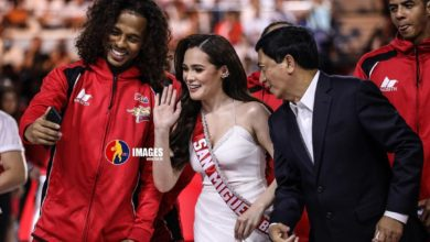 "Photo of Alyssa Alvarez on being SMB muse: ""Ngayon parte na ako ng mundo ng daddy ko"""