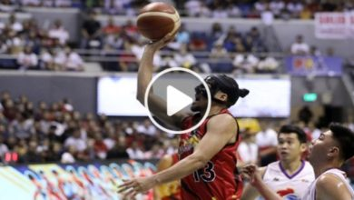 Photo of WATCH: Marcio Lassiter Highlights [San Miguel vs Magnolia | March 8, 2020]
