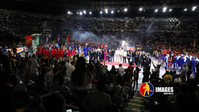 Photo of PBA suspends 2020 Philippine Cup due to novel coronavirus outbreak