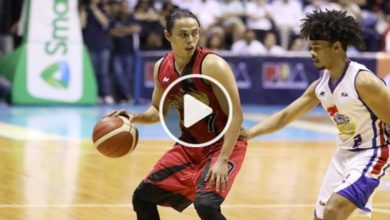 Photo of WATCH: Terrence Romeo Highlights [San Miguel vs Magnolia | March 8, 2020]