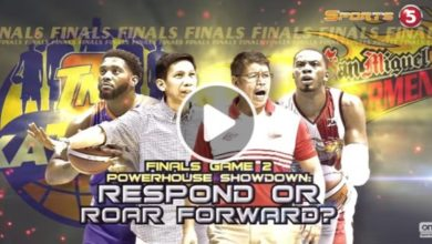 Photo of WATCH: San Miguel vs TNT [Finals Game 2 | 2017 Commissioner's Cup | June 23, 2017]