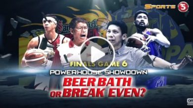 Photo of WATCH: San Miguel vs TNT [Finals Game 6 | 2017 Commissioner's Cup | July 2, 2017]